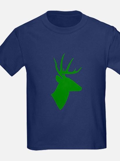 Green Deer T