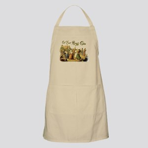 Get Your Raqs On Apron