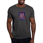 Offering to Quetzalcoatl Dark T-Shirt