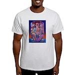 Offering to Quetzalcoatl Light T-Shirt