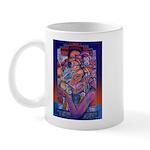 Offering to Quetzalcoatl Mug