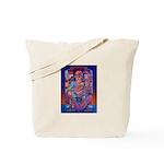 Offering to Quetzalcoatl Tote Bag