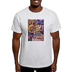 Huichol Eagle Light T-Shirt