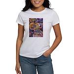 Huichol Eagle Women's T-Shirt