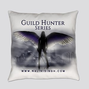 Nalini Singh : Elena Everyday Pillow