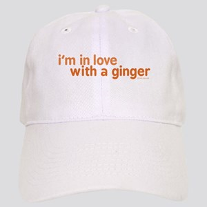 I'm in Love with a Ginger Cap