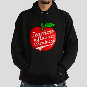 Teacher Gifts! Hoodie (dark)