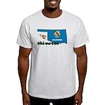 ILY Oklahoma Light T-Shirt