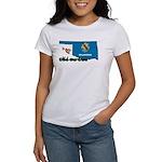ILY Oklahoma Women's T-Shirt