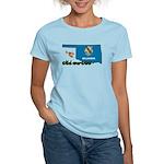 ILY Oklahoma Women's Light T-Shirt
