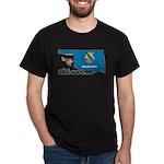 ILY Oklahoma Dark T-Shirt