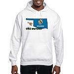 ILY Oklahoma Hooded Sweatshirt