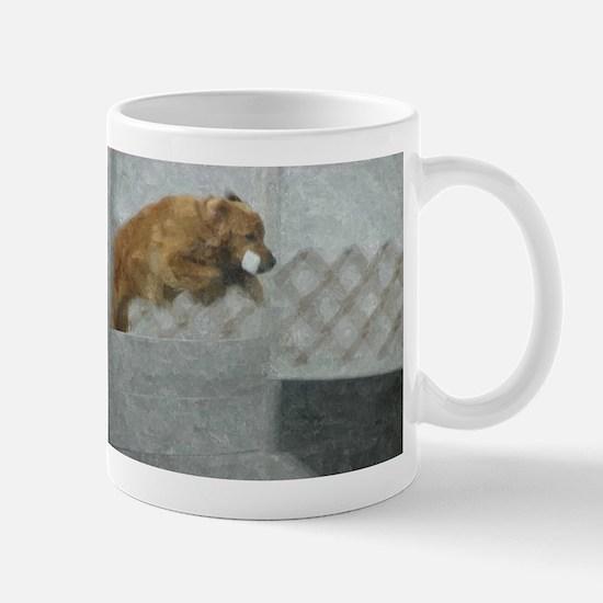 Golden ROH Mug