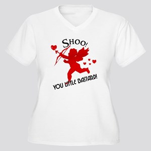 Anti Valentines Day Women S Plus Size T Shirts Cafepress
