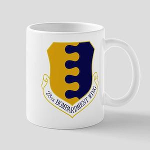 28th Bomb WIng Mug