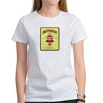 Old Prentice Whiskey - Women's T-Shirt