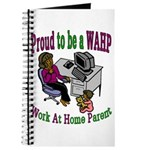 Proud WAHP Journal