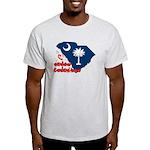 ILY South Carolina Light T-Shirt