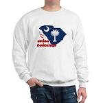 ILY South Carolina Sweatshirt