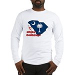 ILY South Carolina Long Sleeve T-Shirt
