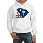 ILY South Carolina Hooded Sweatshirt