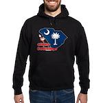 ILY South Carolina Hoodie (dark)