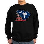 ILY South Carolina Sweatshirt (dark)