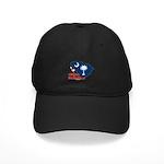 ILY South Carolina Black Cap