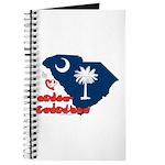 ILY South Carolina Journal