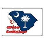 ILY South Carolina Banner