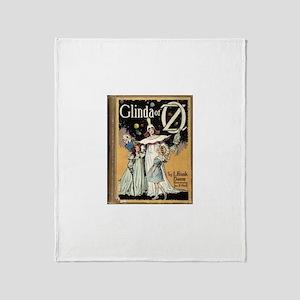 Glinda Throw Blanket