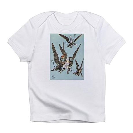 Flying Color Infant T-Shirt