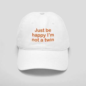 Not a Twin Cap