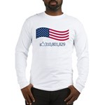 America Likes Long Sleeve T-Shirt