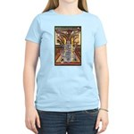 Cultural Icon Women's Light T-Shirt