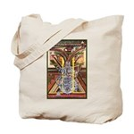 Cultural Icon Tote Bag