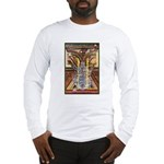 Cultural Icon Long Sleeve T-Shirt