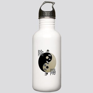 YinYang Harmony Stainless Water Bottle 1.0L