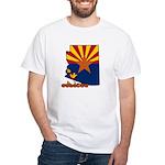 ILY Arizona White T-Shirt