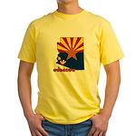 ILY Arizona Yellow T-Shirt