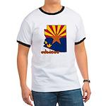 ILY Arizona Ringer T