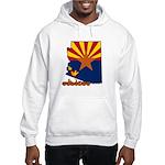 ILY Arizona Hooded Sweatshirt