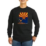 ILY Arizona Long Sleeve Dark T-Shirt