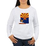 ILY Arizona Women's Long Sleeve T-Shirt