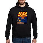 ILY Arizona Hoodie (dark)