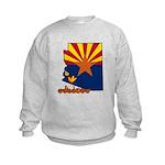 ILY Arizona Kids Sweatshirt