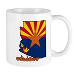 ILY Arizona Mug