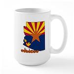 ILY Arizona Large Mug
