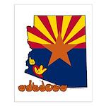ILY Arizona Small Poster