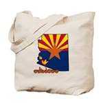 ILY Arizona Tote Bag